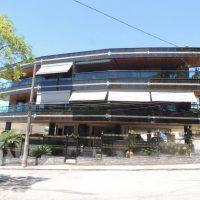 Prédio alto luxo - Jardim Guanabara - Ilha do Governador - RJ