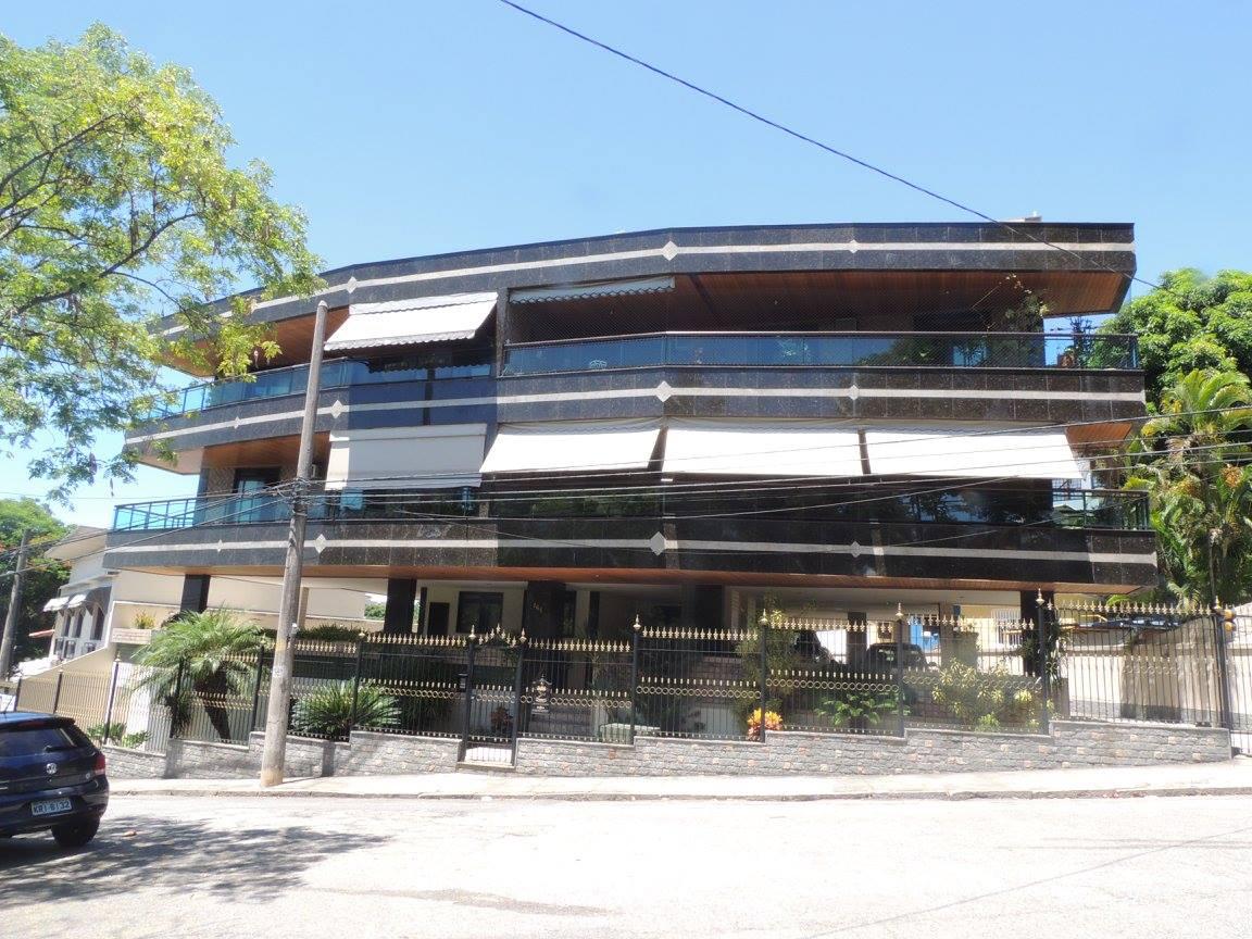 Prédio alto luxo - Jardim Guanabara - Ilha do Governador - Rio de Janeiro
