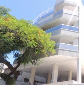 Prédio Alto Luxo Jardim Guanabara